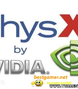 Physx скачать через торрент