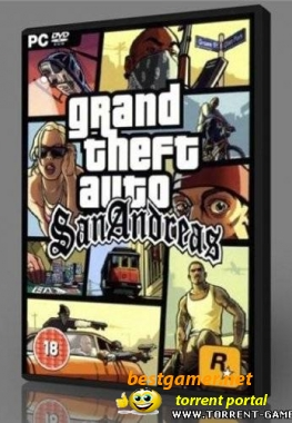 GTA SightlessSages (2008/PC/Rus)