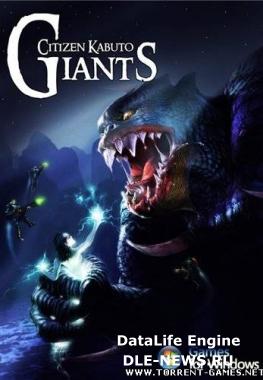 Giants citizen kabuto (2000) pc   repack » скачать игры через.