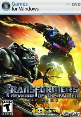 Transformers 2: Revenge of the Fallen / ������������ 2: ����� ������ (RePack) (RUS)