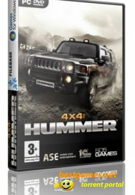 Скачать 4x4 hummer торрент
