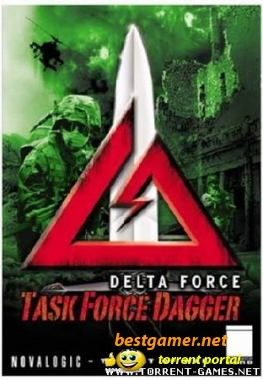 Delta force �������� ������ /Delta Force Task Force Dagger (Action(Shooter), 3D, 1st Person)