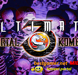00:31 Ultimate Mortal Kombat 3