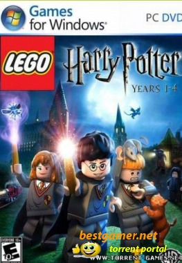 Harry Potter: Years 1-4 / LEGO ����� ������ (2010) ������������ �������� (RUS/ENG/Multi7) + Crack (RELOADED)