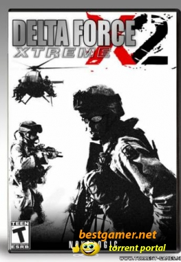 Delta Force Xtreme 2 RUS Repack