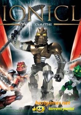 Скачать торрентом игру bionicle