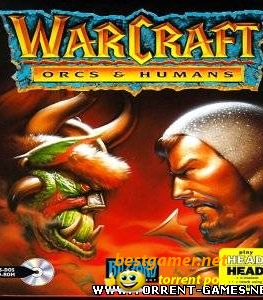 WarCraft Orcs and Humans / Искусство войны Орки и Люди (Strategy (Real-time)/Top-down)