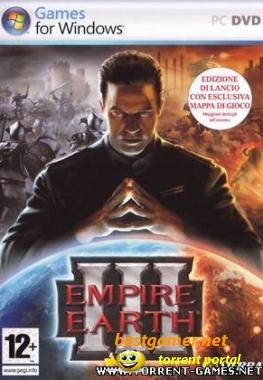 Скачать игру empire earth 3 скачать торрент