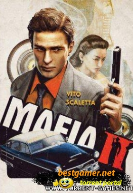 Mafia II Car Upgrade [2010] (ENG/RUS)