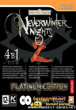 Neverwinter nights platinum activation code