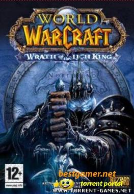 World of Warcraft Akt Patch 2009