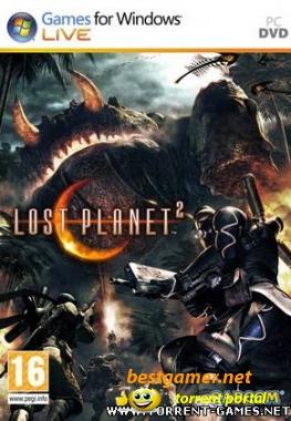 Русификатор Lost Planet 3