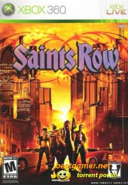 Saint Row [Xbox 360]