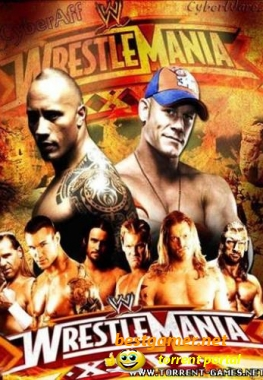 WWE Wrestlemania 26 Impact (2010/PC/Eng)