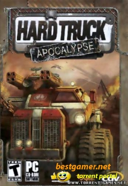 Hard Truck /Apocalypse/Arcade / Racing (Cars) / 3D / Privateer / Trader