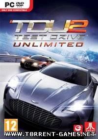 Test drive unlimited 3 скачать торрент игра