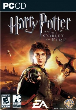 ����� ������ � ����� ���� / Harry Potter and the Goblet of Fire (2005) ��