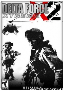 Delta Force: Xtreme 2 (2009) PC Repack