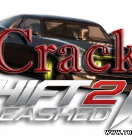 Shift 2 Unleashed crack.