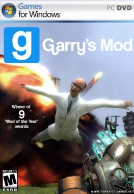 The Revolution garry's mod + Garry's mod Client 2.0