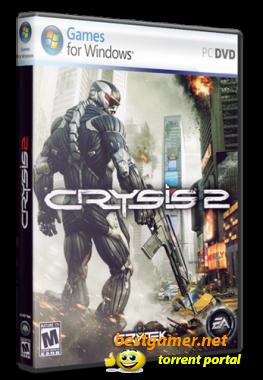 ✔ Crysis 2 () PC   RePack от Fenixx Скачать торрент бесплатно русскую полную версию для windows