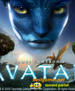 [OS 3] James Cameron's Avatar