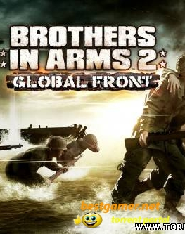 Brothers in Arms® 2: Global Front