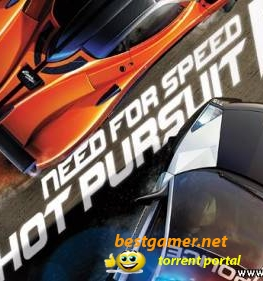 Need for Speed™ Hot Pursuit [2010] iPhone/iPod Touch