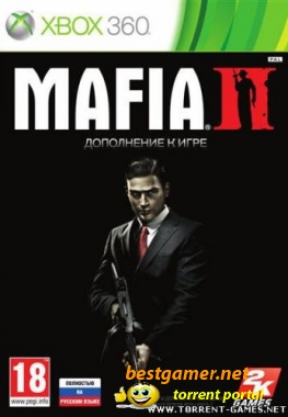 Mafia II / 2: ���������� - DLC Pack [PAL/RUSSOUND]