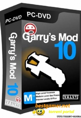 Garry's Mod 10 (No Steam)