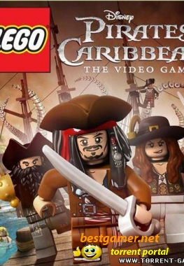 (crack) LEGO Pirates of the Caribbean v 1.0 NoDVD.