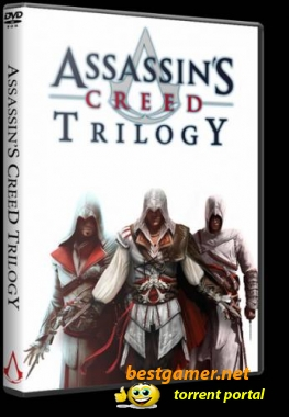 �������� Assassin's Creed (Rus\2008-2011)