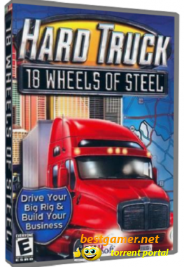 Hard Truck: 18 �������� ����� / Hard Truck: 18 Wheels of Steel (2002/PC/Rus)