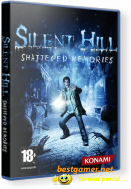 Silent hill psp скачать.
