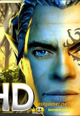 [+iPad] Aralon: Sword and Shadow HD 3.02