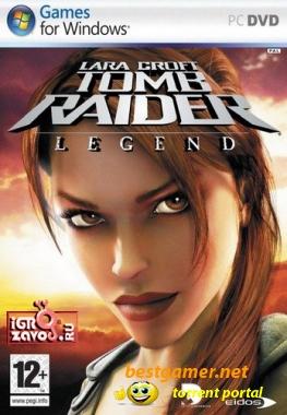 Lara croft скачать игру
