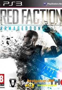 Red faction скачать торрент 3