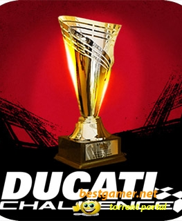 Ducati Challenge / EN / Racing / 2011 / iPhone