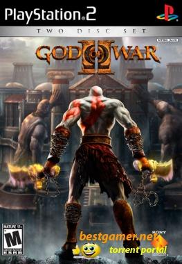 God of War 2 (2007) PS2
