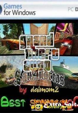 GTA San Andreas: Best Sunny Mod (Rockstar North) (RUS/ENG)