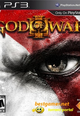 God of War 3 {Full Rus}