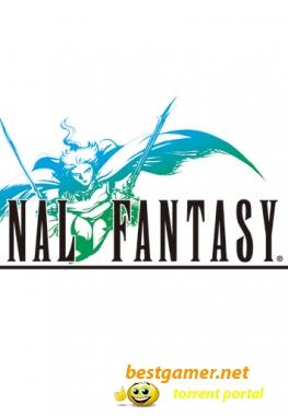 Final Fantasy 3 1.0 [2011, RPG, RUS]
