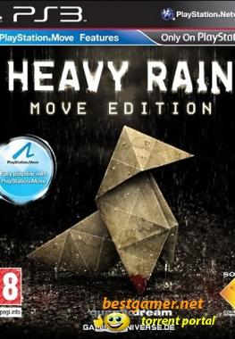 Скачать торрент heavy rain.