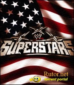 WWE Superstars by Paranormal (THQ) (ENG) [P]
