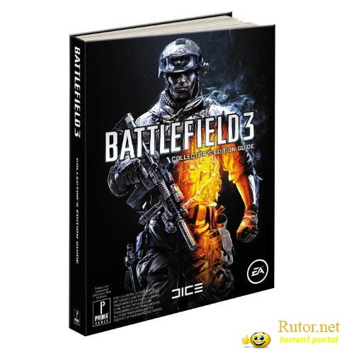 Battlefield 3 rutor скачать
