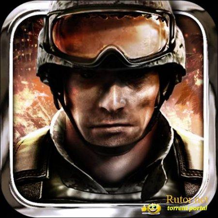 Modern Combat 3: Fallen Nation rus (ios)