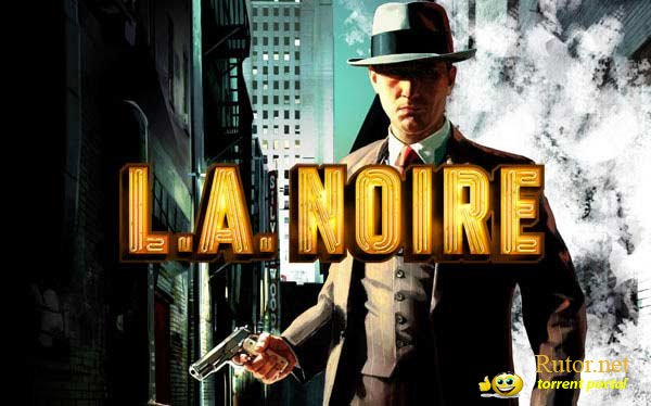 L.a. Noire The Complete Edition crack Rus