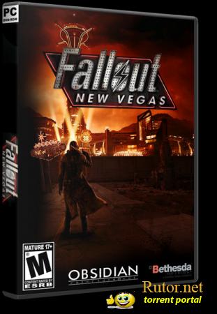 Fallout New Vegas Торрент Xbox 360 Rus