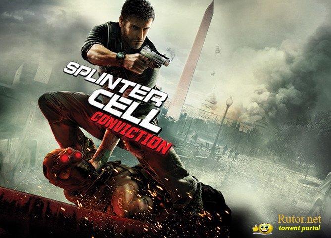 Splinter Cell Скачать Торрент Psp