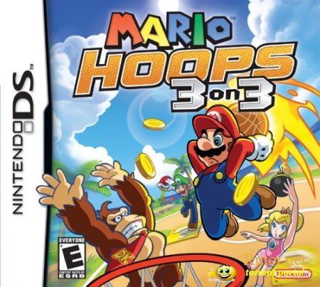0559 - Mario Hoops 3 on 3 [U] [ENG]